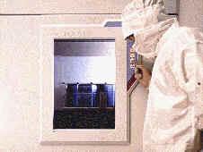 instrument-technician-viewing-inside