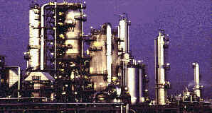 plastics-chemical-refinery